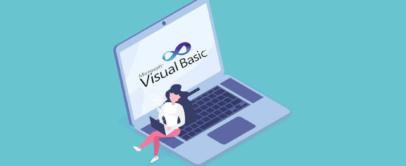 Belajar Visual Basic Dari Dasar Untuk Pemula