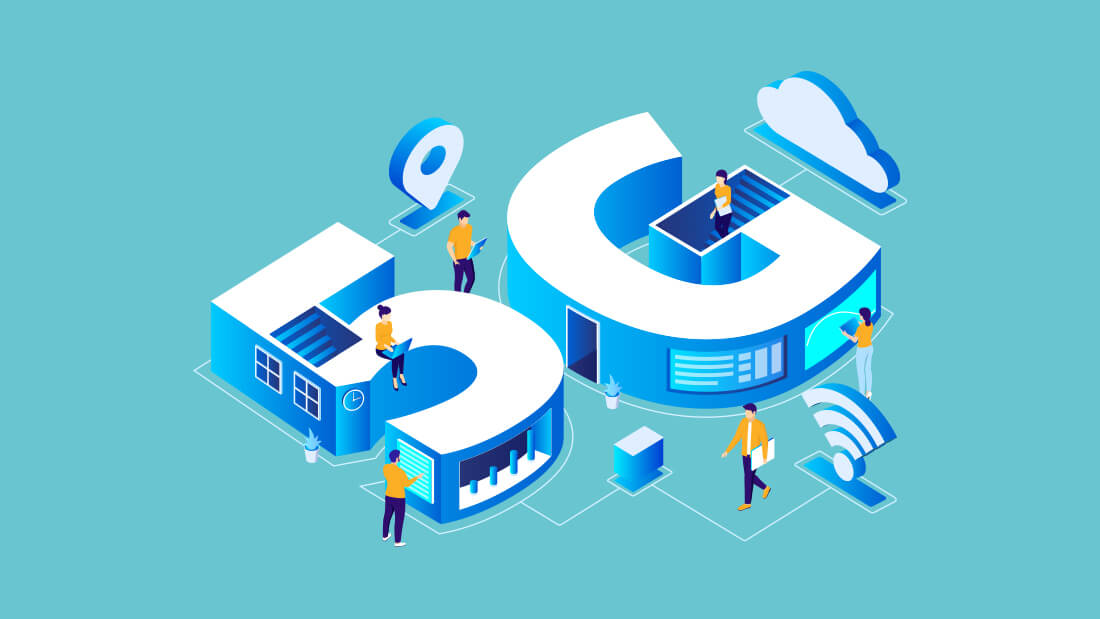 Teknologi 5G | Kecanggihan dan Manfaatnya