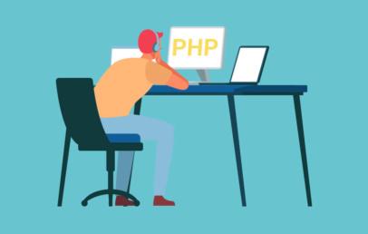 Bahasa Pemrograman PHP : Pengertian dan Fungsinya
