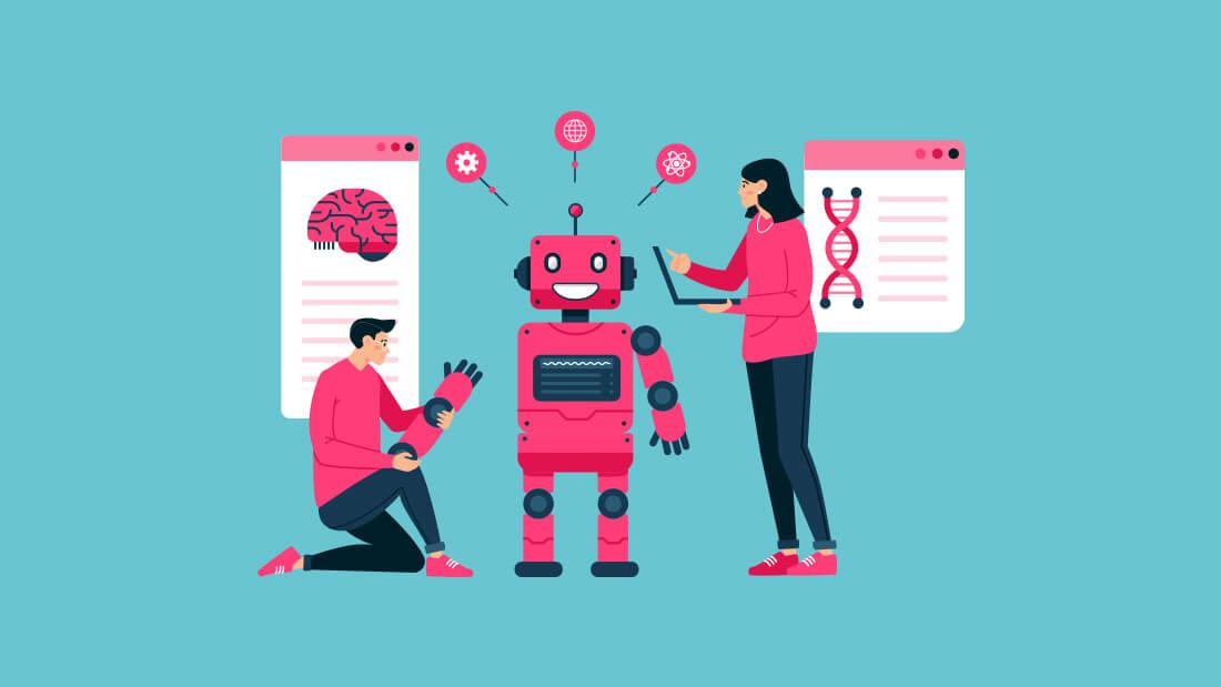 Pengertian Artificial Intelligence : Contoh dan Fungsinya