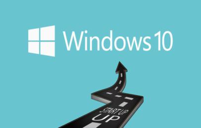 Windows 10 Startup | Cara Mengatur Startup Windows 10