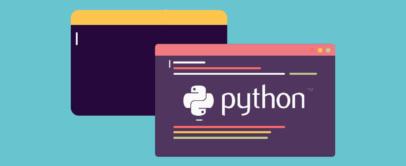 Bahasa Pemrograman Python : Pengenalan Dasar