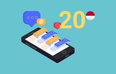 20 Aplikasi Indonesia Terbaik dan Paling Populer 2020