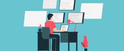 Buat Website Sendiri Secara Cepat dan Mudah