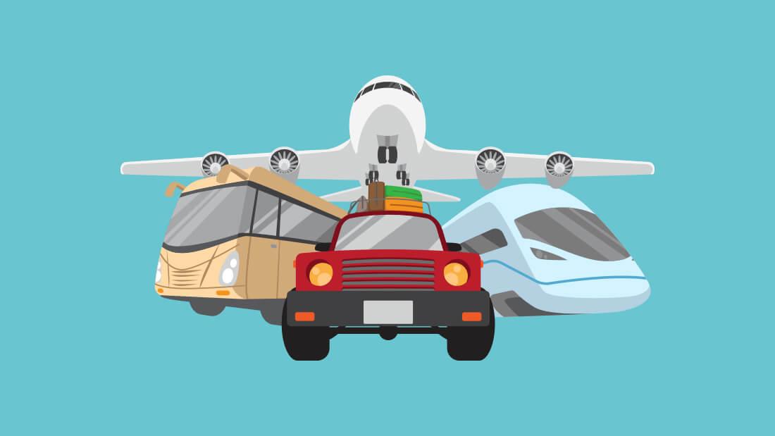 Teknologi Transportasi : Sejarah Perkembangan dan Dampaknya