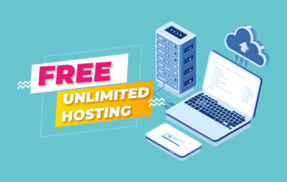 Free Unlimited Hosting (Gratis) di Indonesia