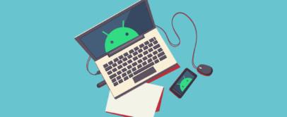 7 Pemrograman Android Paling Populer