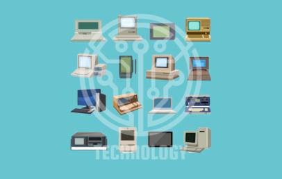Teknologi Komputer | Pengertian dan Perkembangannya