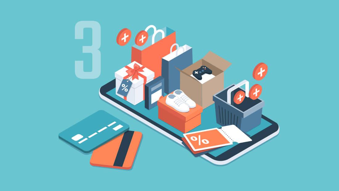 3 cara memasarkan produk online shop