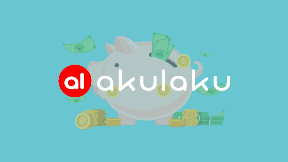 Akulaku Pinjaman Uang Online Proses Cepat Syarat Mudah Markey