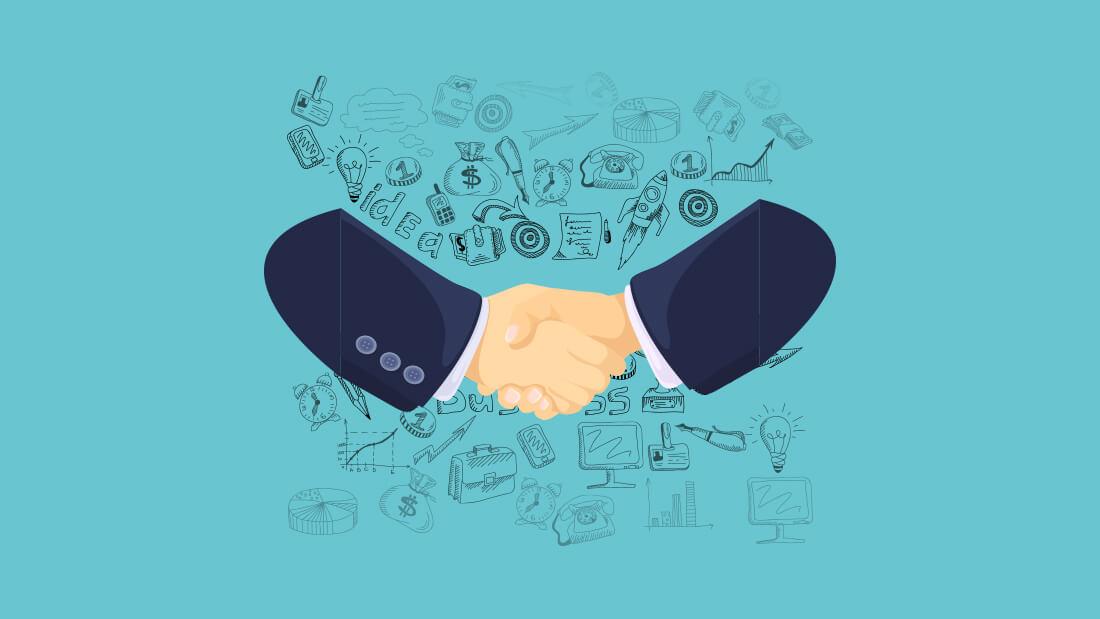 Joint Venture Adalah? | Mengenal Jenis, Contoh dan Manfaatnya