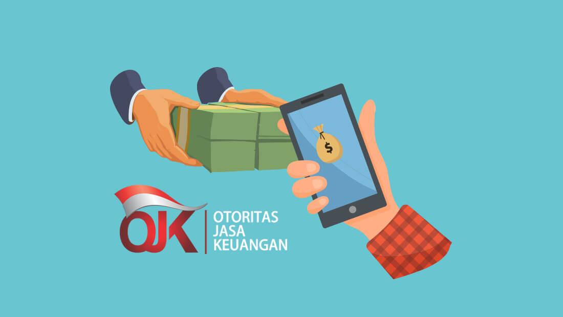Pinjaman Online Yang Terdaftar Di Ojk Data Terbaru 2020 Markey