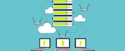 Jaringan Komputer Adalah? Pengertian, Topologi & Jenisnya