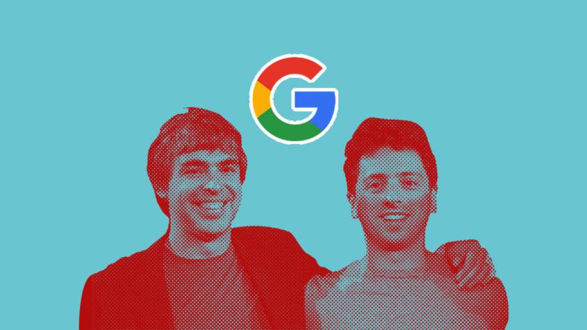 Siapa Penemu Google? Temukan Jawabannya!