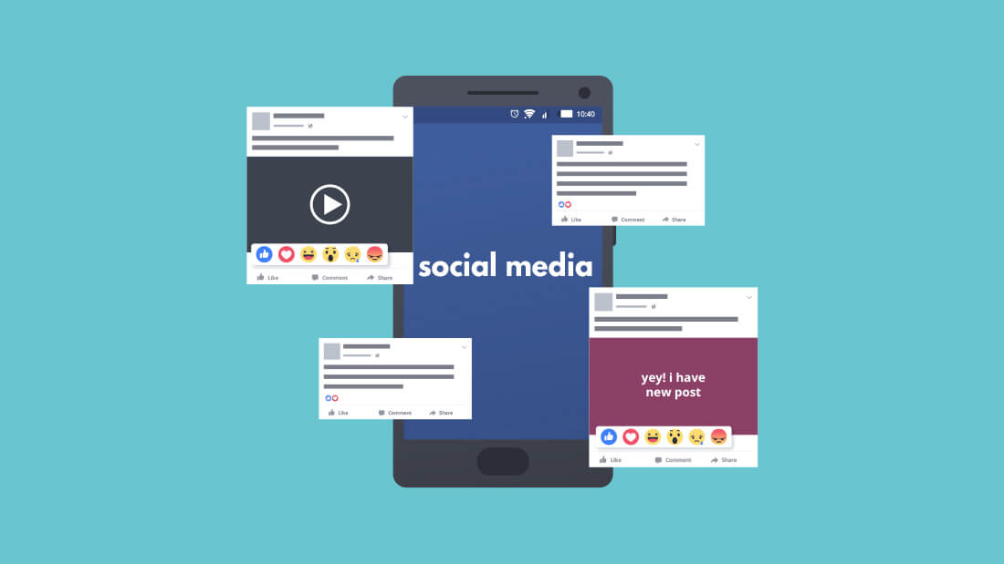 Media Sosial Adalah? Pengertian, Fungsi, Tujuan & Jenisnya | MARKEY
