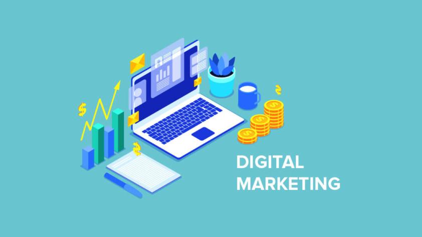 721. digital marketer adalah