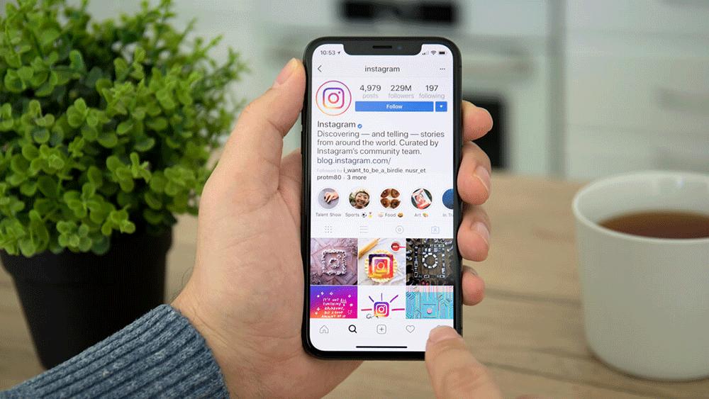 panduan Instagram