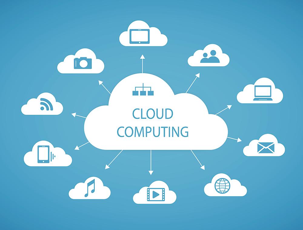 Cloud Computing Adalah?