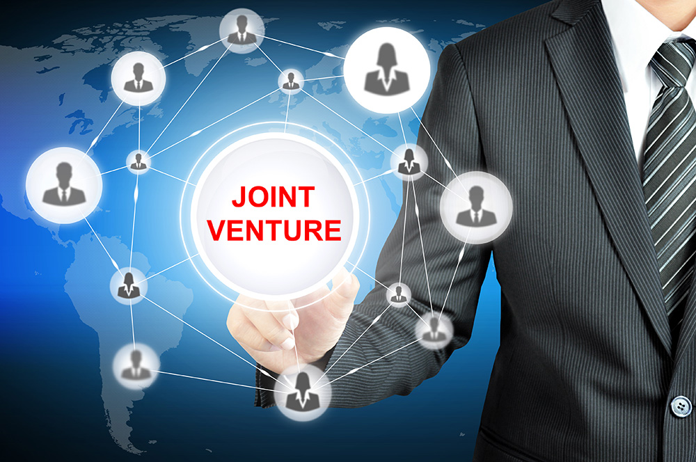 joint-venture