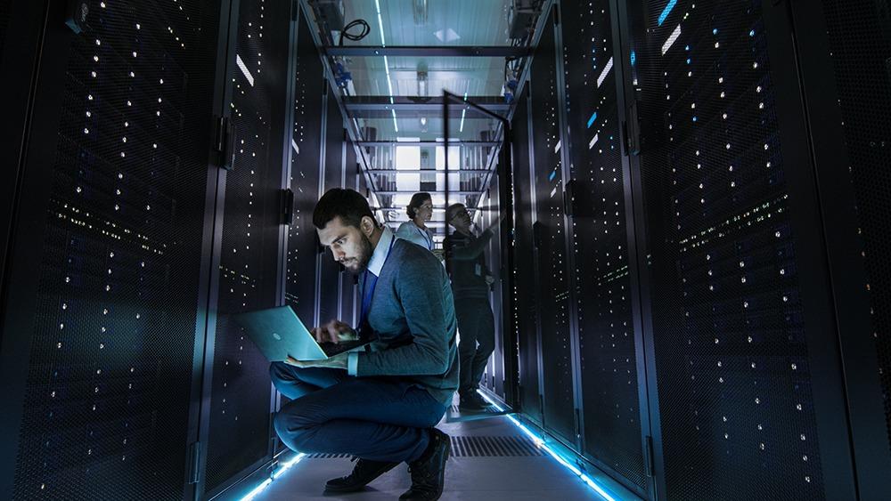 Jenis-Jenis Server