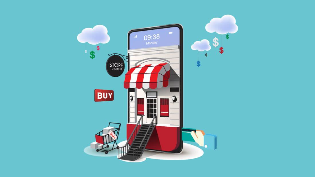 8 Bisnis Online yang Laris Manis di Indonesia Saat Ini ...