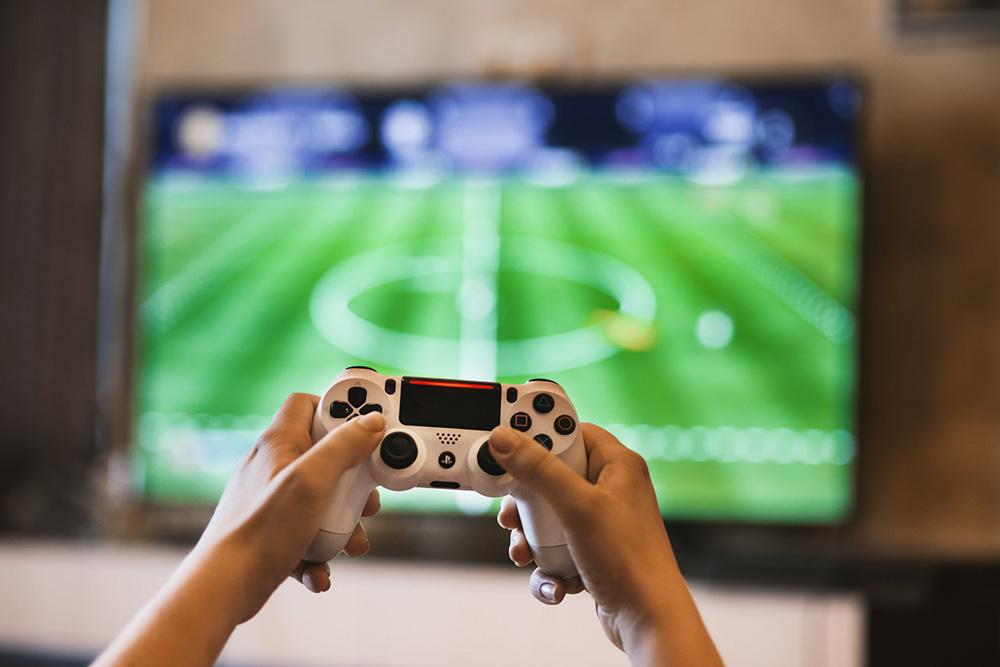Bisnis Games Online