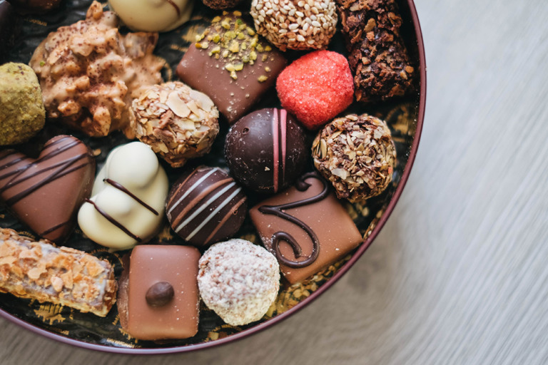 10 Bisnis Makanan Online Rumahan Paling Laris | MARKEY