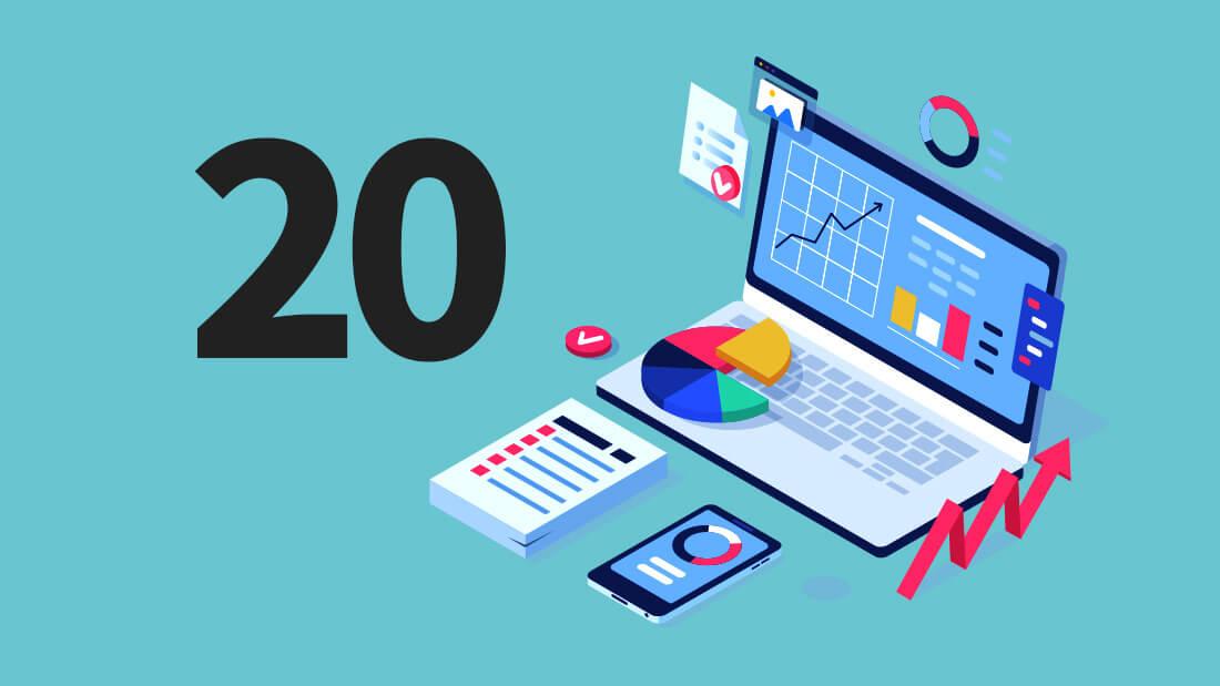 20 Peluang Bisnis Terbaru yang Menjanjikan Tahun 2020 | MARKEY