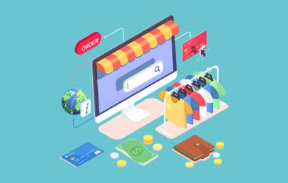 bisnis online shop baju