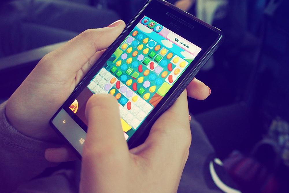 Membuat Aplikasi Game Online