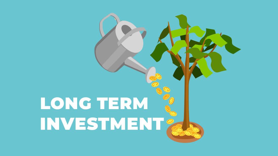 7 Investasi Jangka Panjang untuk Hari Tua | MARKEY