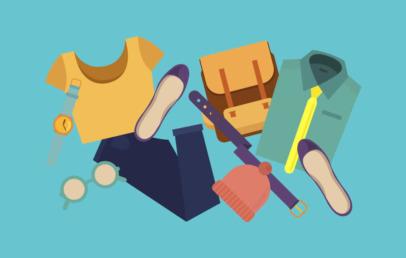 cara jadi reseller baju