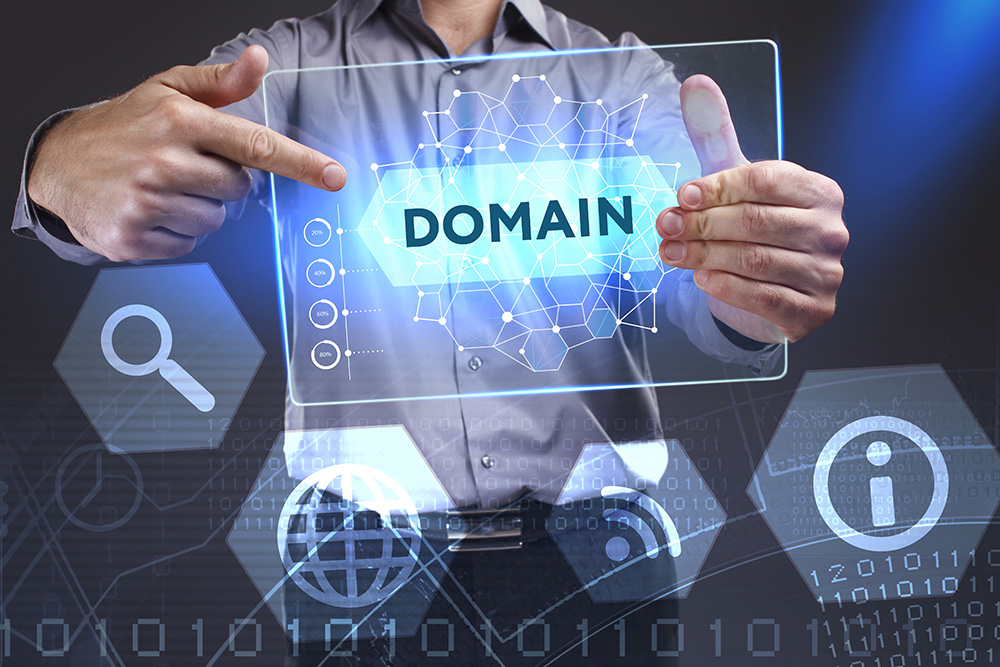 domain-3