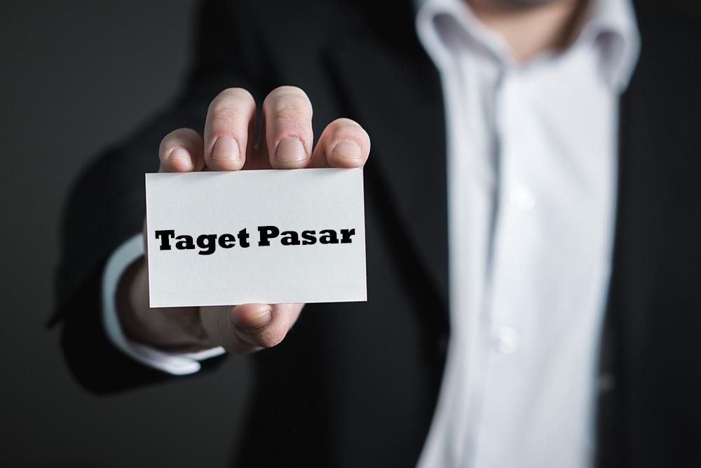pengertian-target-pasar
