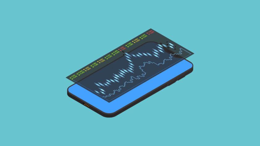 aplikasi saham