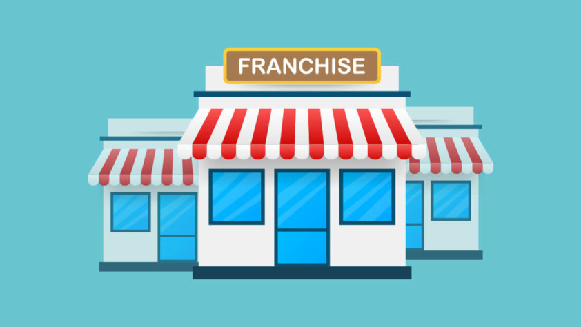 franchise murah
