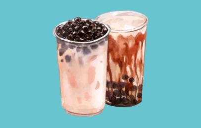 franchise thai tea