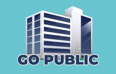 go public adalah