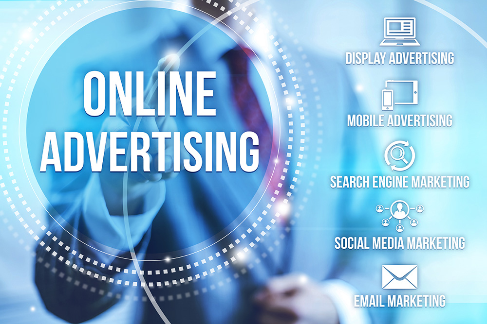 online-advertisement