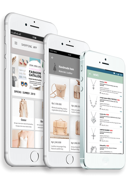 APPSHOP SHOPPING