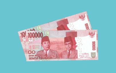 uang 100 ribu