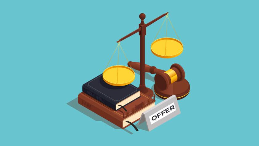 hukum penawaran