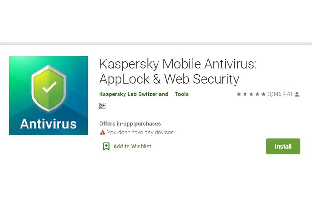 Software-AntiVirus