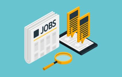 aplikasi lowongan pekerjaan