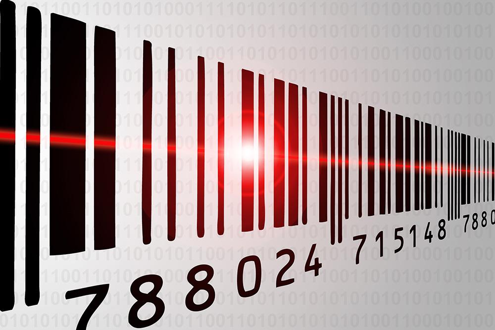 barcode adalah