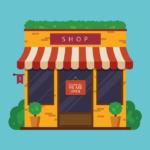 bisnis drop n shop