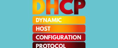 dhcp server adalah