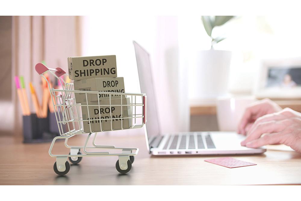 dropship-dan-shopping