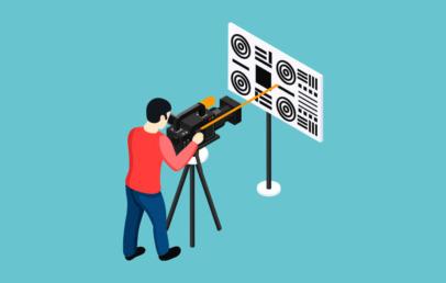 pembuatan video