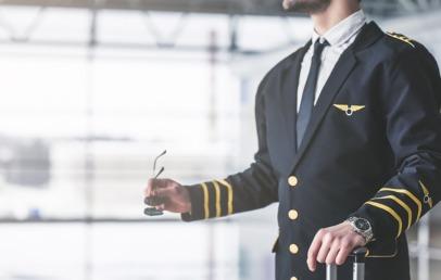 pilot-pesawat